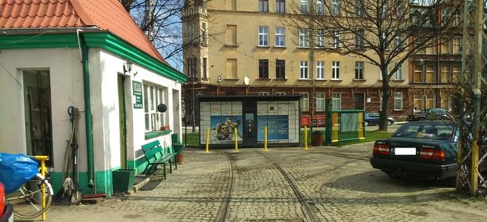 Paczkomat GDA437 Gdańsk