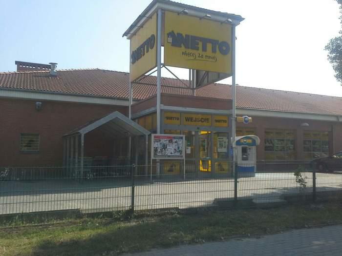 Paczkomat POP-BYD24 Bydgoszcz